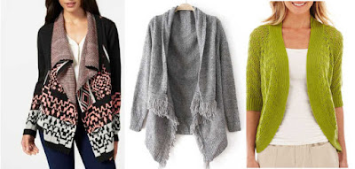 Sweater model Cardigans