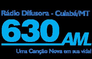 Rádio Canção Nova AM de Cuiabá MT ao vivo
