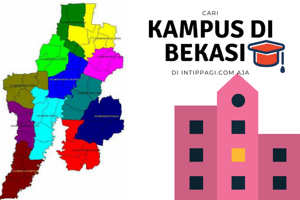 Kampus di Bekasi