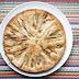 Birnenkuchen - nachgebacken