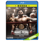 Manos de Piedra (2016) Full HD BRRip 1080p Audio Dual Latino/Ingles 5.1