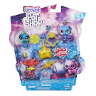 Littlest Pet Shop Series 3 Special Multi Pack Gamma Giraffi (#3-32) Pet