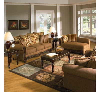 Badcock Living Room Sets-Color Uniformity