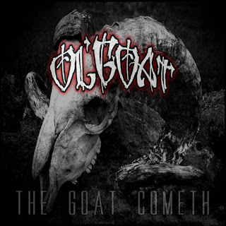 iTunes MP3/AAC Download - The Goat Comet by Ol' Goat - stream album free on top digital music platforms online | The Indie Music Board by Skunk Radio Live (SRL Networks London Music PR) - Tuesday, 30 April, 2019
