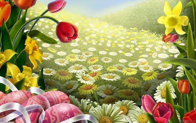 Flowers: Spring