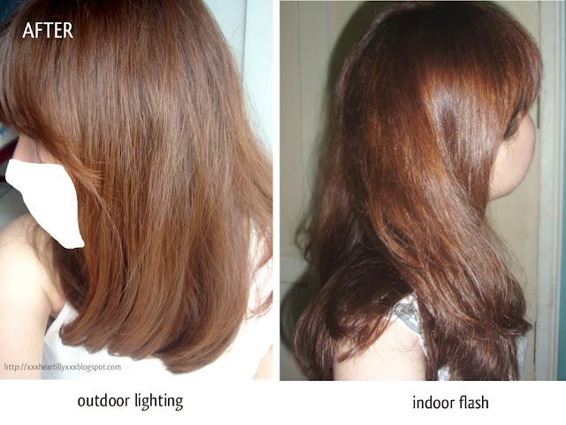 rambut warna dark brown - photo #22