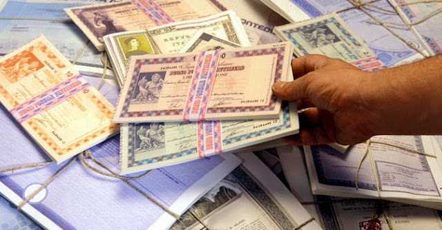 Obbligazioni in dollari americani, conviene investire?