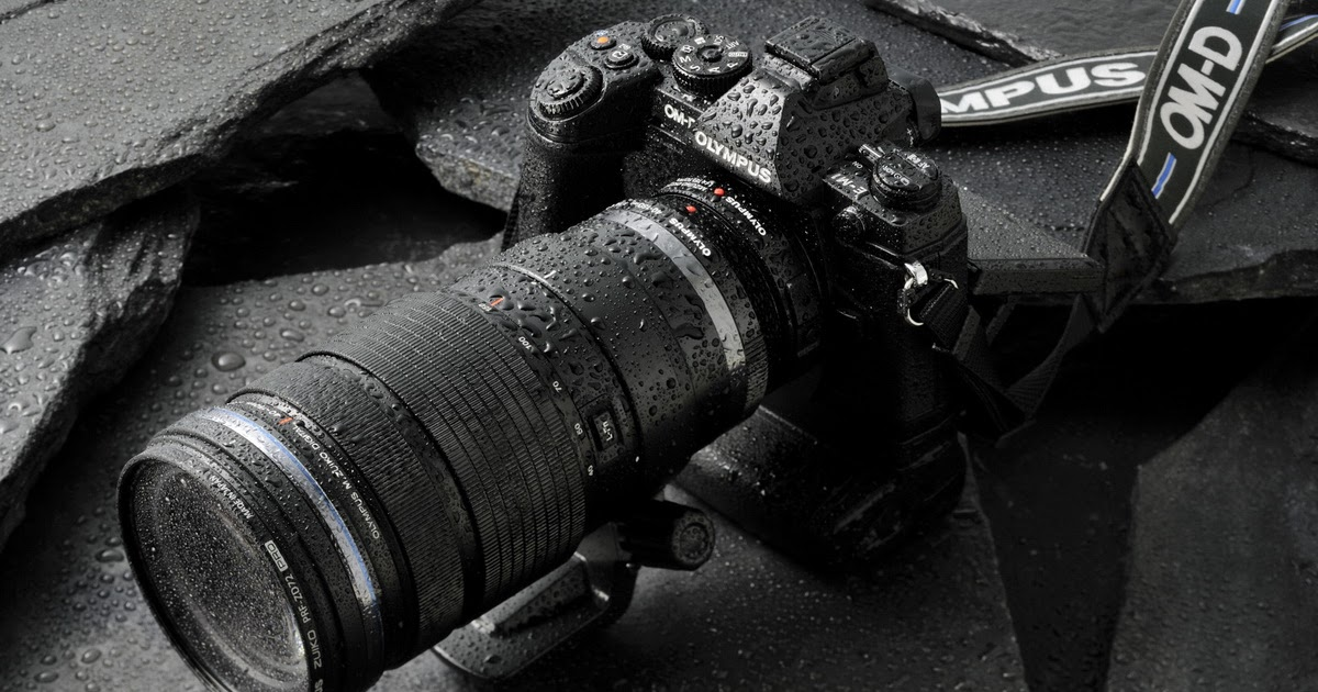 Olympus M.Zuiko 40-150mm F2.8 PRO Lens Review
