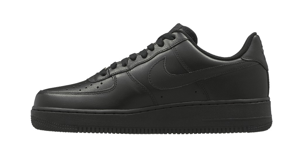 online retailer 9aea8 5b383 theKONGBLOG™  Nike Air Force 1 Downtown Collection