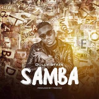 Dully Sykes – Samba