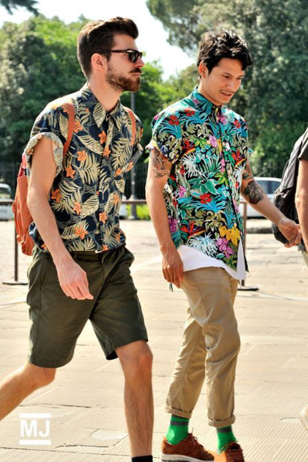 Estilos Masculinos que estão em alta na moda