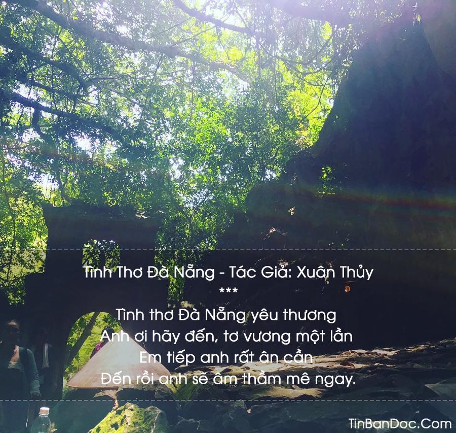 Thơ Đà Nẵng, Tuyện Tập 15+ Chùm Thơ Ca Ngợi Đà Nẵng Hay & Ý Nghĩa