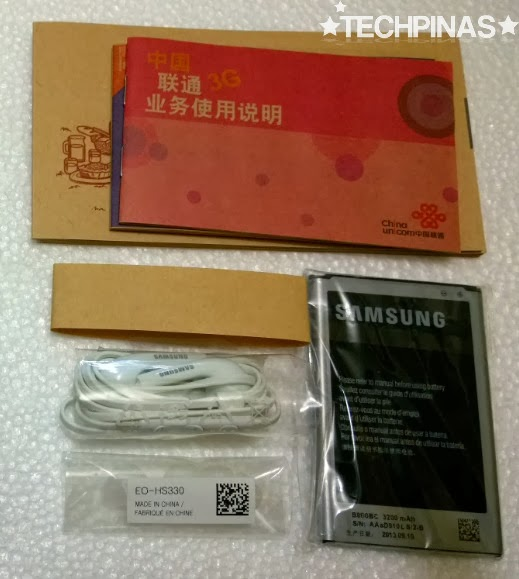 Samsung Galaxy Note3 Dual SIM, Samsung Galaxy Note3 N9002