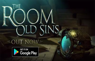 تحميل-لعبة-الألغاز-The-Room-Old-Sins-لهواتف-الأندرويد