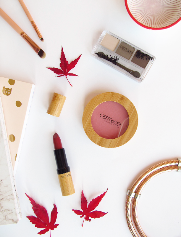catrice neo natured review