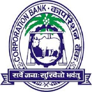 Corporation Bank | Specialist Officer | Recruitment  2017
