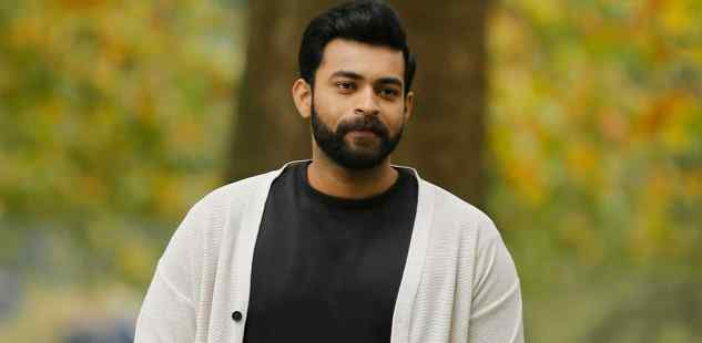 Mega hero to reject role in NTR biopic directed by Krish