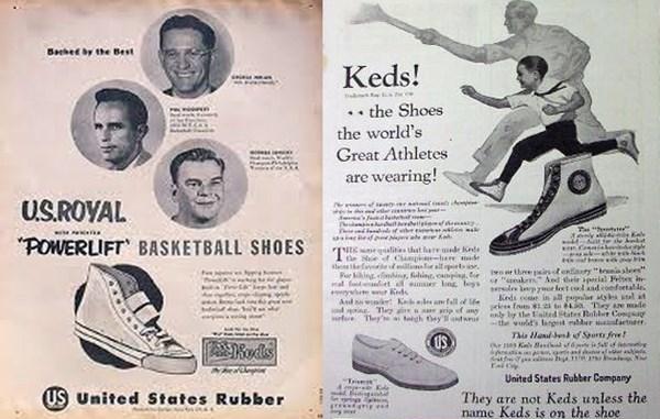 Khám phá lịch sử ra mắt của một vài giày sneaker nữ hàn quốc thân thuộ1c