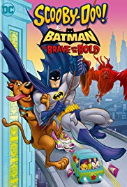 Scooby-Doo & Batman: the Brave and the Bold (2018)