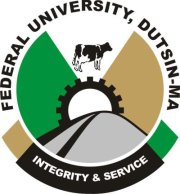 Federal University Dustin-Ma 2018/2019 Official Admission Cutoff-Marks