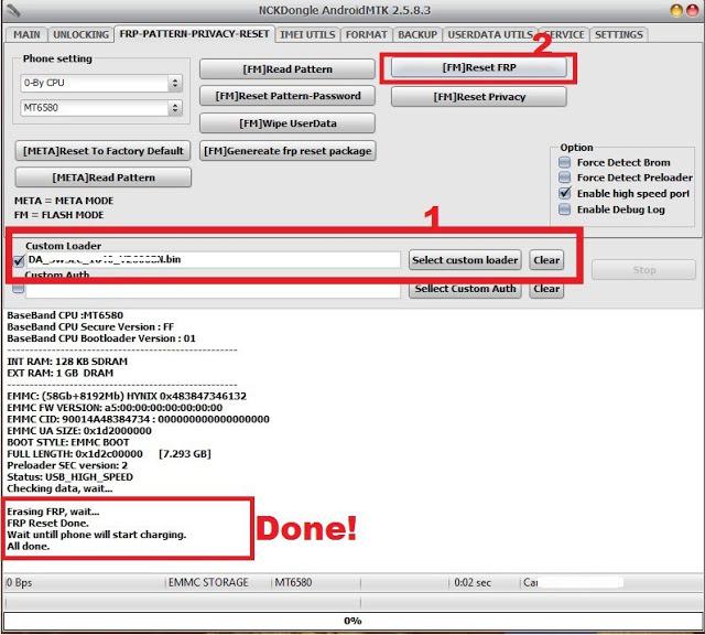 How To Bypass Frp Tecno Sa1 Pro Amongst Custom Da File 10000%