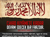 İslam Dininde Cihad ve Savaş Ahlakı Hakkında