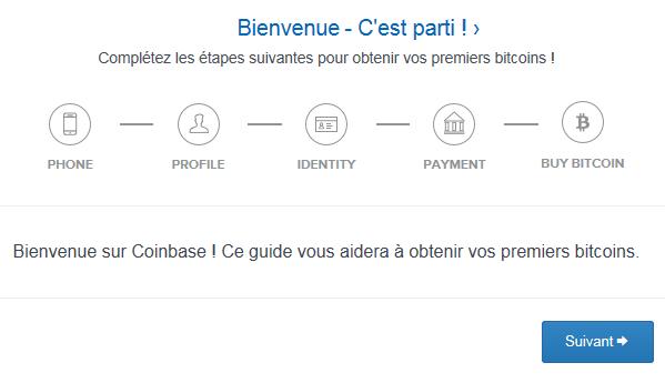 Avis et conseils sur Coinbase