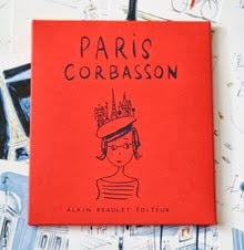 Portfolio Paris Corbasson, 2013 :