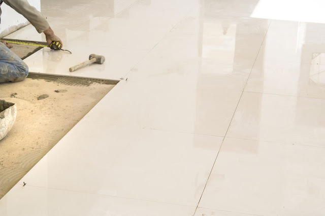 how to cut porcelain tile without chipping