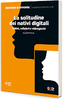 La solitudine dei nativi digitali