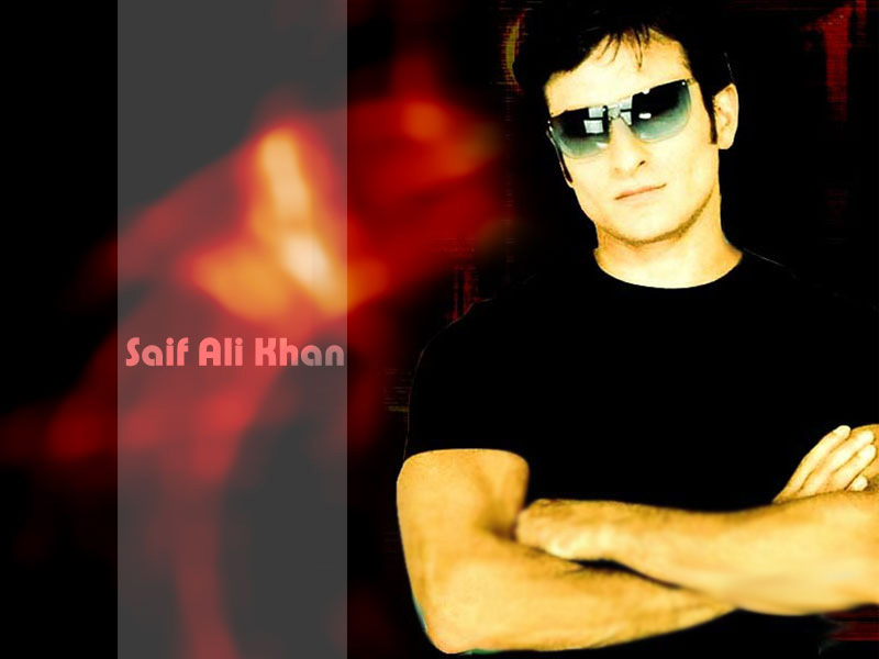 Saif Ali Khan Wallpaper: Latest Saif Ali Khan Wallpapers-Download Online Saif Ali