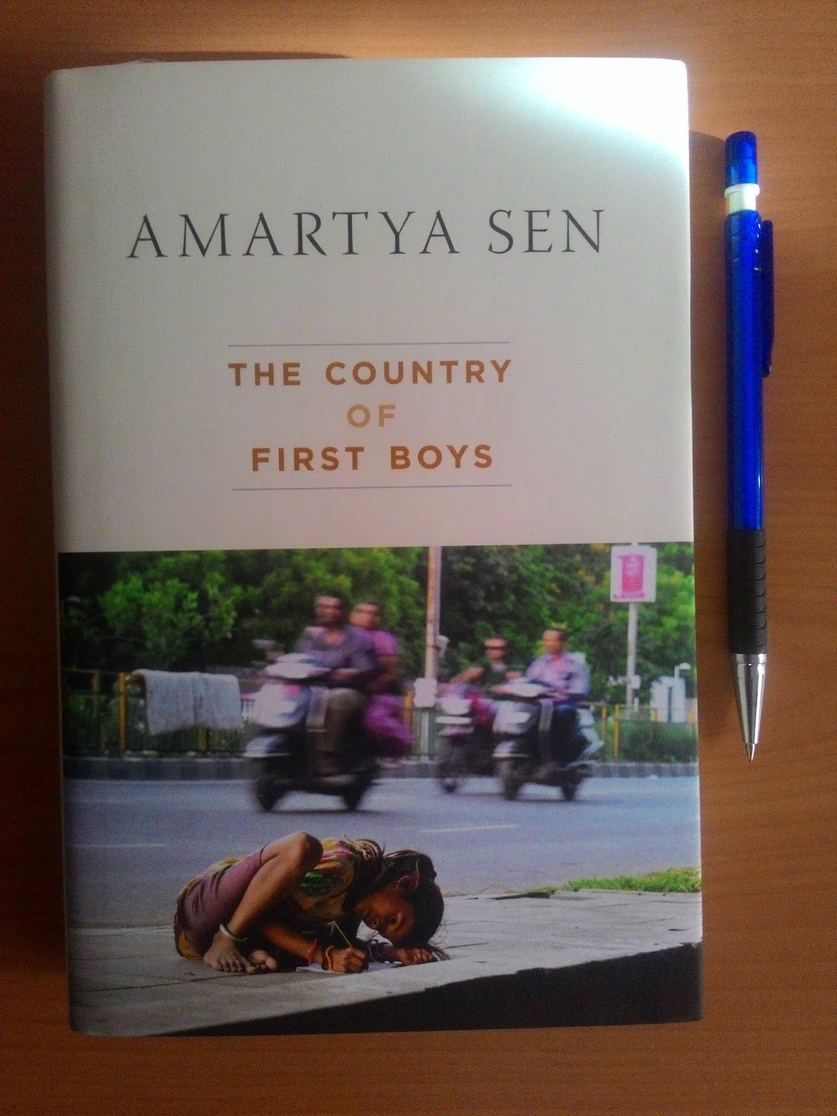 the country of first boy by amartya sen pdf