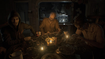 Download Resident Evil 7 PC