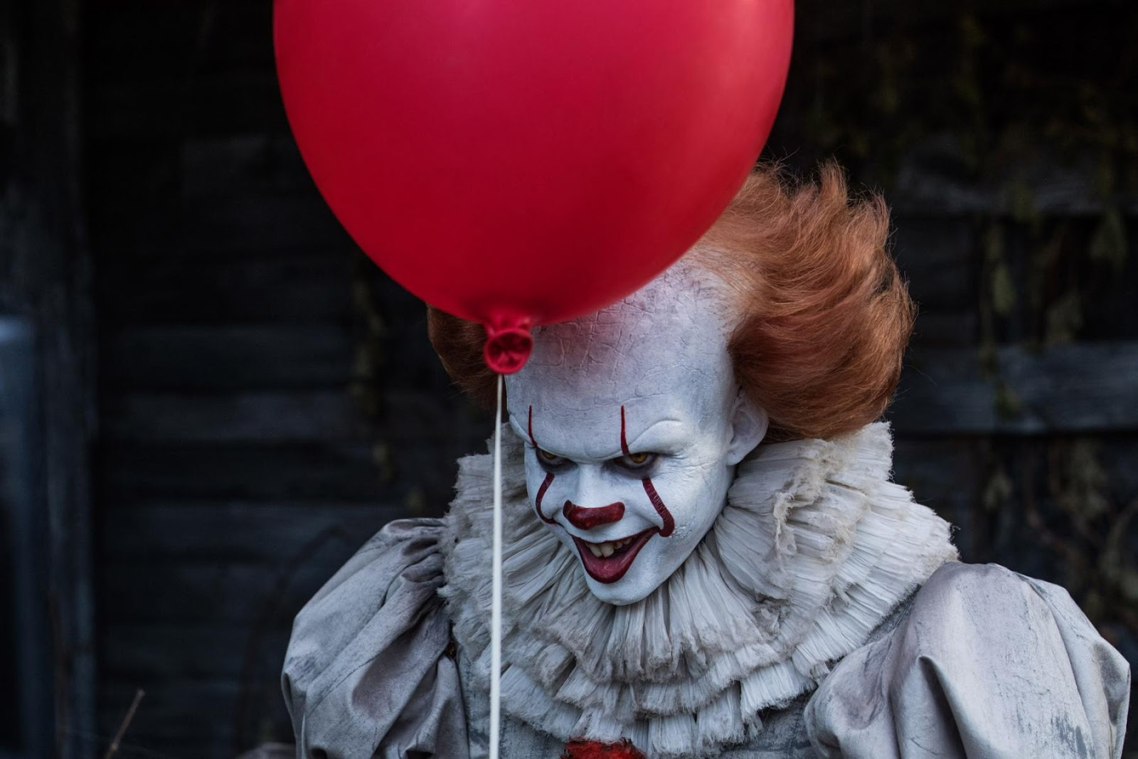 IT - Stephen King - 2017 - PENNYWISE