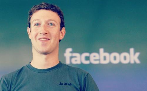 Mark Zuckerberg Orang Terkaya Di Dunia Tahun 2016