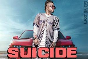 SUICIDE By SUKHE