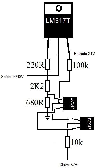 Antenas e Satélites: Modificando um receptor analógico