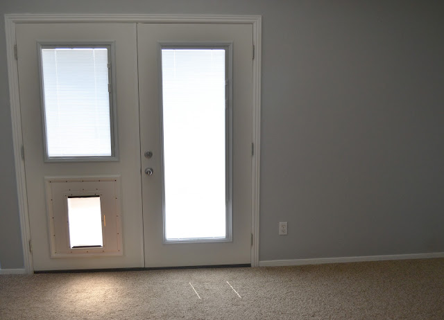 Brother S Home Improvement Glass Door