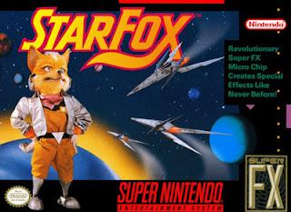 Starfox (BR) [ SNES ]