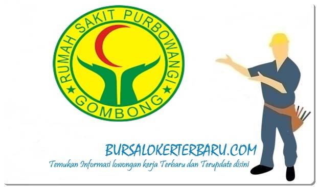 RSU Purbowangi