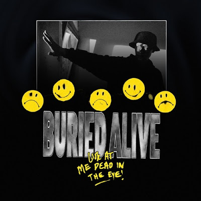 "Benny Mails Unveils New Single ""Buried Alive"""