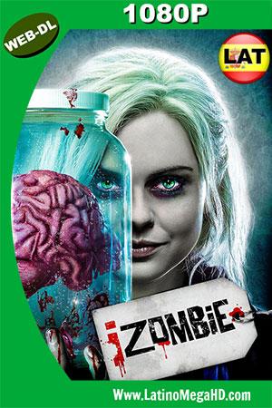 iZombie (Serie de TV) (2016) Temporada 2 Latino WEB-DL 1080P ()