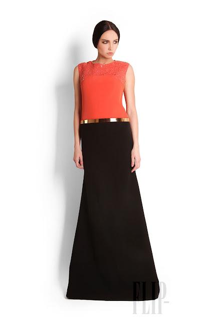 Bellos bonitos vestidos de moda | Colección Georges Hobeika