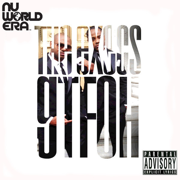 The Execs - G.T.F.O.H - Single Cover