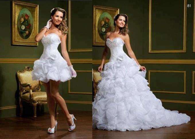 Pra Sonhar O Vestido Ideal