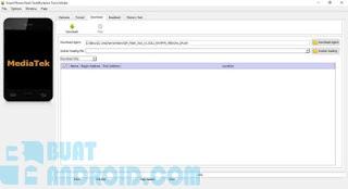 Solusi Mengatasi Brick/Bootloop Xiaomi Redmi Note 4 Mediatek