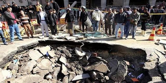 Saudi Dan OKI Kutuk Bom Bunuh Diri Di Gereja Koptik Mesir, Tindakan Pengecut