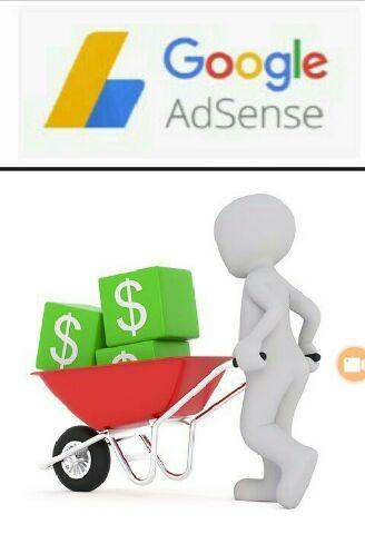 pilih AdSense