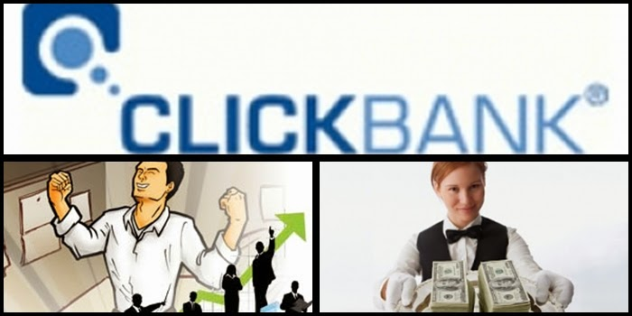 Click Bank New Start Earning
