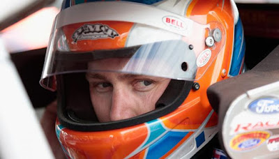 Ryan Partridge will look to build his lead in the #NASCAR K&N Pro Series West this weekend at Iowa Speedway.